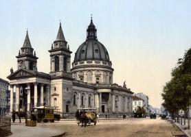 zdjęcie Kościół św. Aleksandra