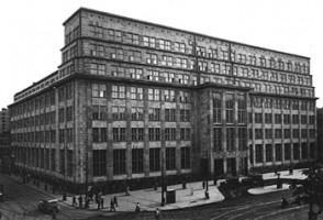 zdjęcie Bank Gospodarstwa Krajowego