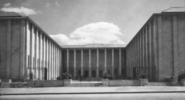 zdjęcie Muzeum Narodowe