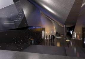 wizualizacje Planetarium