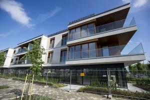 zdjęcie Cristal Park Residence