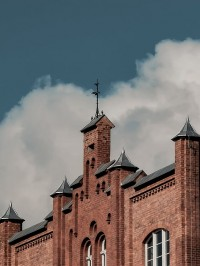zdjęcie Gmach Dawnej Dyrekcji Stoczni Gdańskiej