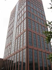 zdjęcie Red Tower