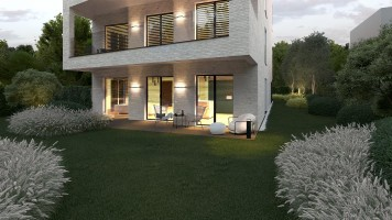 wizualizacje Orkana Apartments