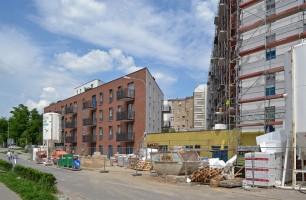 zdjęcie z budowy Polaka 10