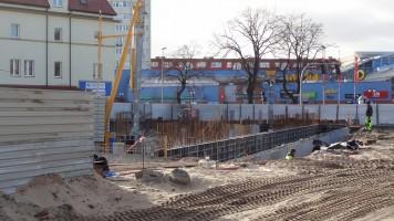 zdjęcie z budowy Budynek wielorodzinny Steyera