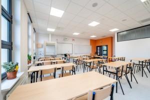 zdjęcie [Przybysławice] Szkoła podstawowa i przedszkole