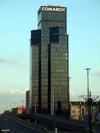 zdjęcie ORCO Tower