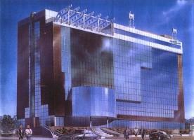 zdjęcie Parkur Tower