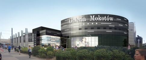 zdjęcie Galerii Mokotów