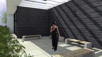 zdjęcie z budowy Nowe Przylesie