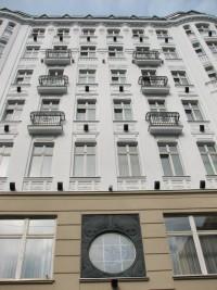 zdjęcie Savoy Hotel