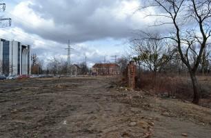 wizualizacje Biurowiec Pin Park