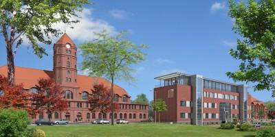 zdjęcie Centrum Edukacji i Biznesu