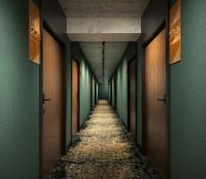 zdjęcie Arche Hotel