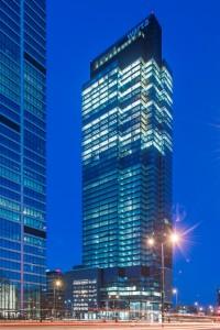 zdjęcie Warsaw Unit
