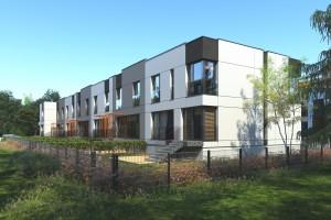 zdjęcie z budowy Rezydencje Jagiełły