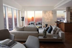 zdjęcie Residential Tower