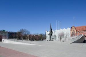 zdjęcie Muzeum Centrum Dialogu Przełomy
