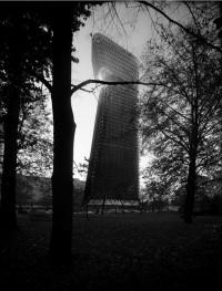 wizualizacje Black Tower