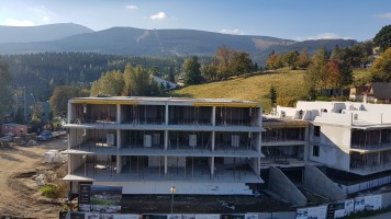 zdjęcie Triventi Mountains Residence