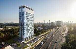 wizualizacje AC Hotels by Marriott