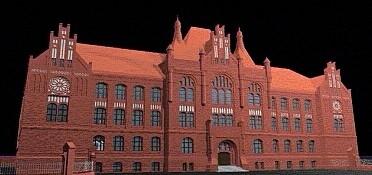 zdjęcie Akademia Muzyczna - Budynek Główny