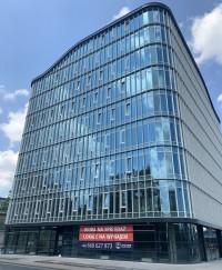 zdjęcie Biurowiec SQ Business Center
