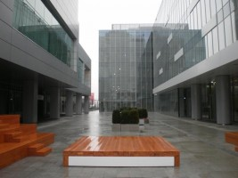 zdjęcie Andersia Business Centre