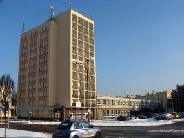 zdjęcie Hotel Garnizonowy