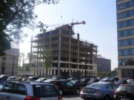 zdjęcie Centrum Biurowe GTC
