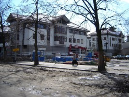 zdjęcie Budynek Biurowo-Parkingowy