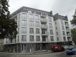 zdjęcie z budowy Budynek wielorodzinny Kałuszyńska
