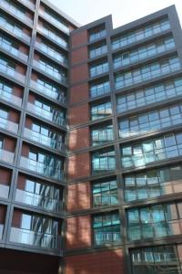 zdjęcie Marina Riverside Apartments