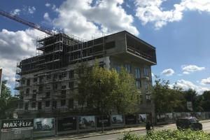 zdjęcie Apartamentowiec Złota