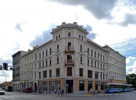 zdjęcie Piłsudskiego 95