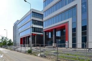 zdjęcie Centrum Badawczo-Rozwojowe Techland