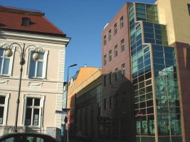 zdjęcie Biurowiec BRE Bank