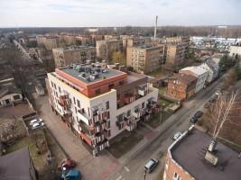 zdjęcie Budynek wielorodzinny Sobocińskiego