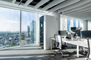 biuro banku Standard Chartered