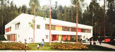 zdjęcie Przedszkole z oddziałem żłobkowym