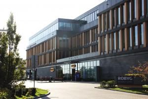 zdjęcie Robyg Business Center
