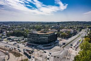 zdjęcie Biurowiec .big