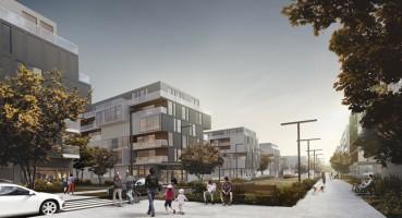 zdjęcie z budowy Apartamenty Nowy Marysin