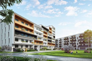 zdjęcie z budowy Lokum Porto