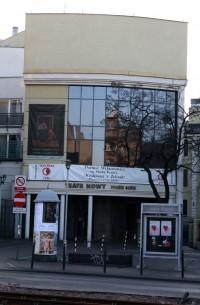 zdjęcie Teatr Nowy im. Kazimierza Dejmka