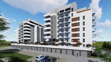zdjęcie z budowy Osiedle Adria