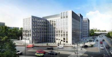 zdjęcie A4 Business Park