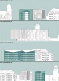 wizualizacje Sąd Rejonowy