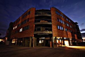 zdjęcie Włocławek City